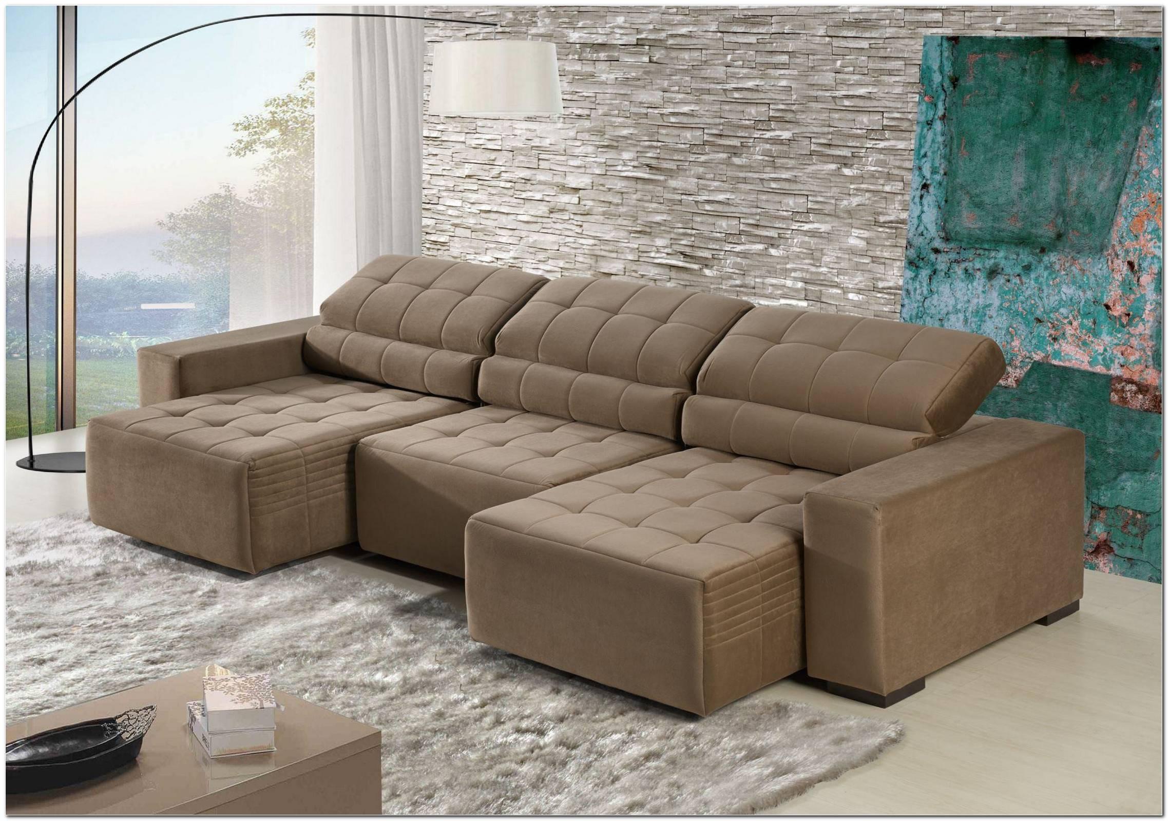 Sofas Confortaveis E Modernos