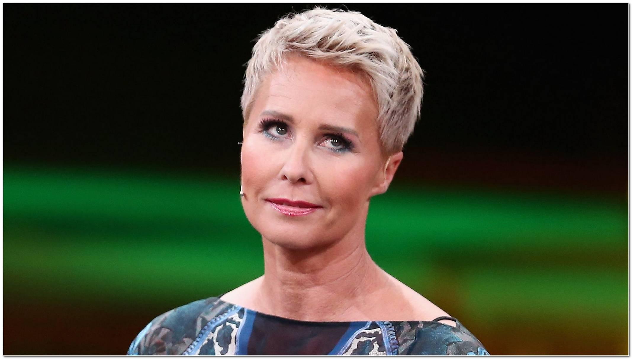 Sonja Zietlow Neue Frisur 2017