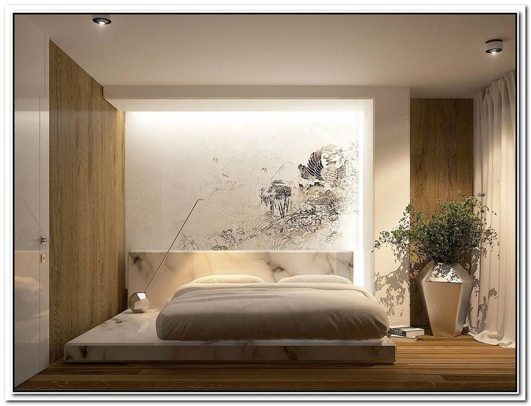 Soothing Bedroom Design Ideas From Team7