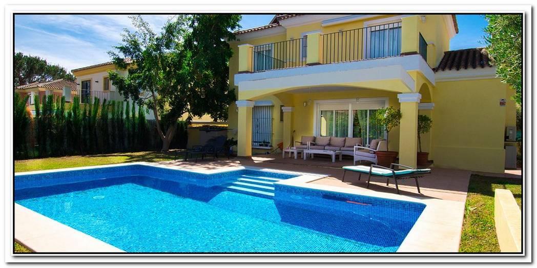 Sophisticated Casa Villa Flamingo In Spain