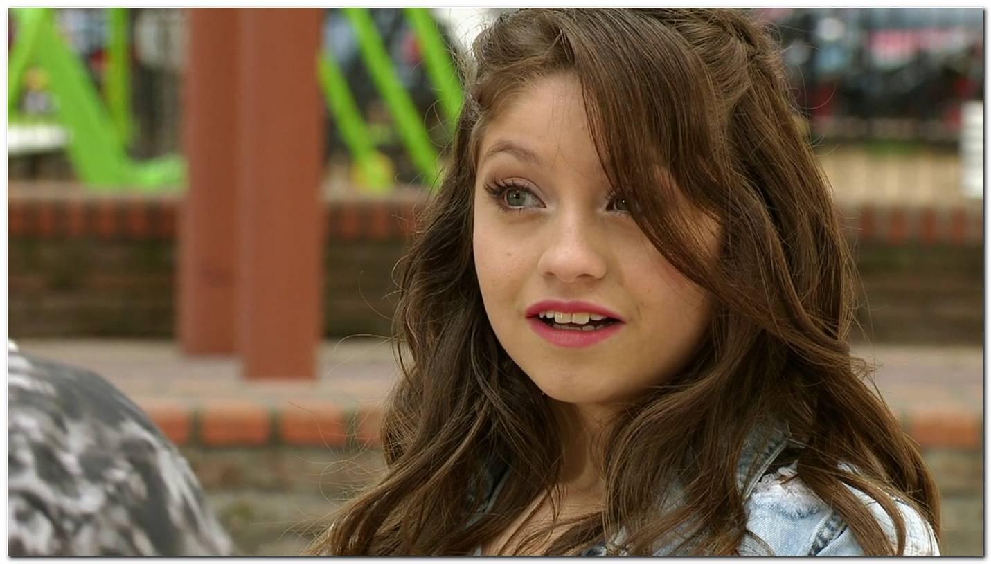 Soy Luna Frisur Staffel 2