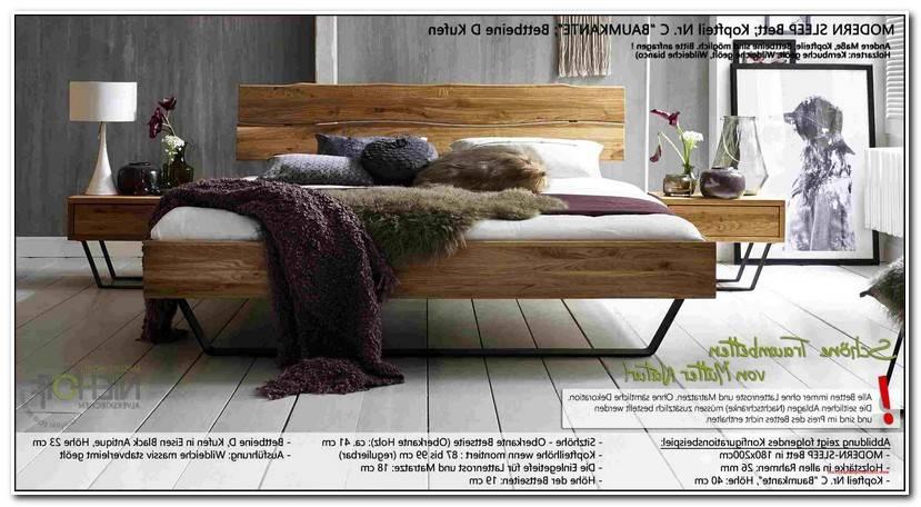 Space Bett Modern