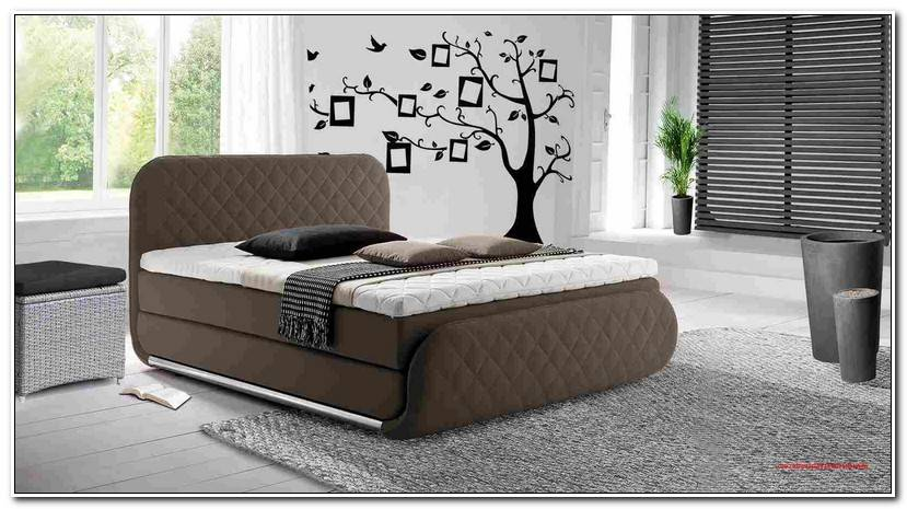 Space Boxspringbett Design