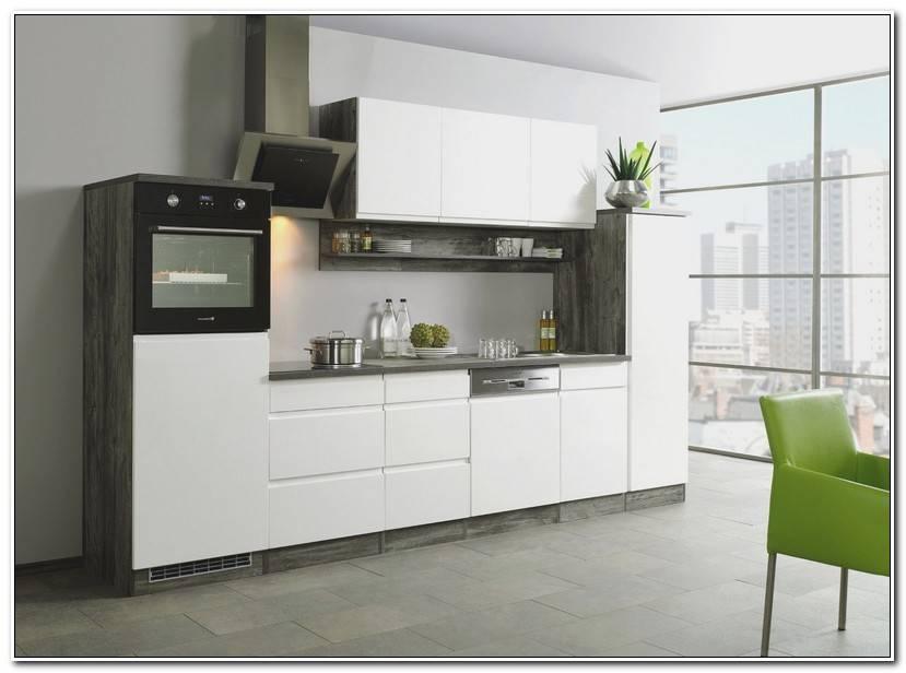 Space Günstige Küchen Mit E Geräten