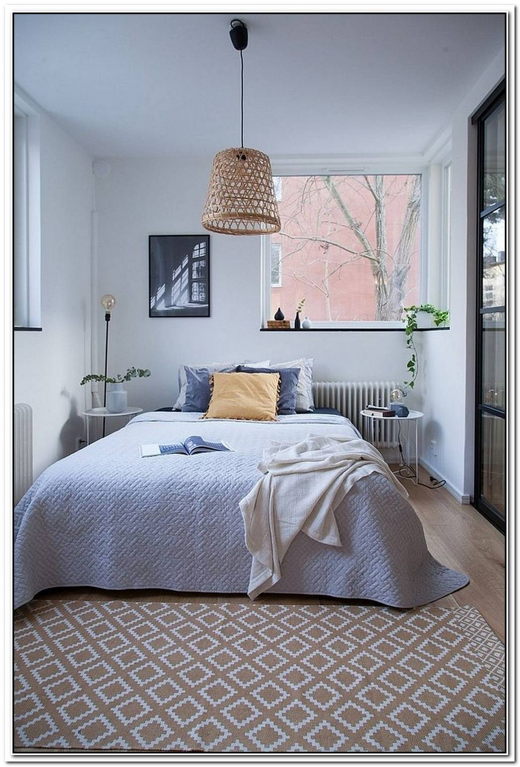 Spring 2018 Bedroom Decorating TrendsSereneGreen And Sparkly
