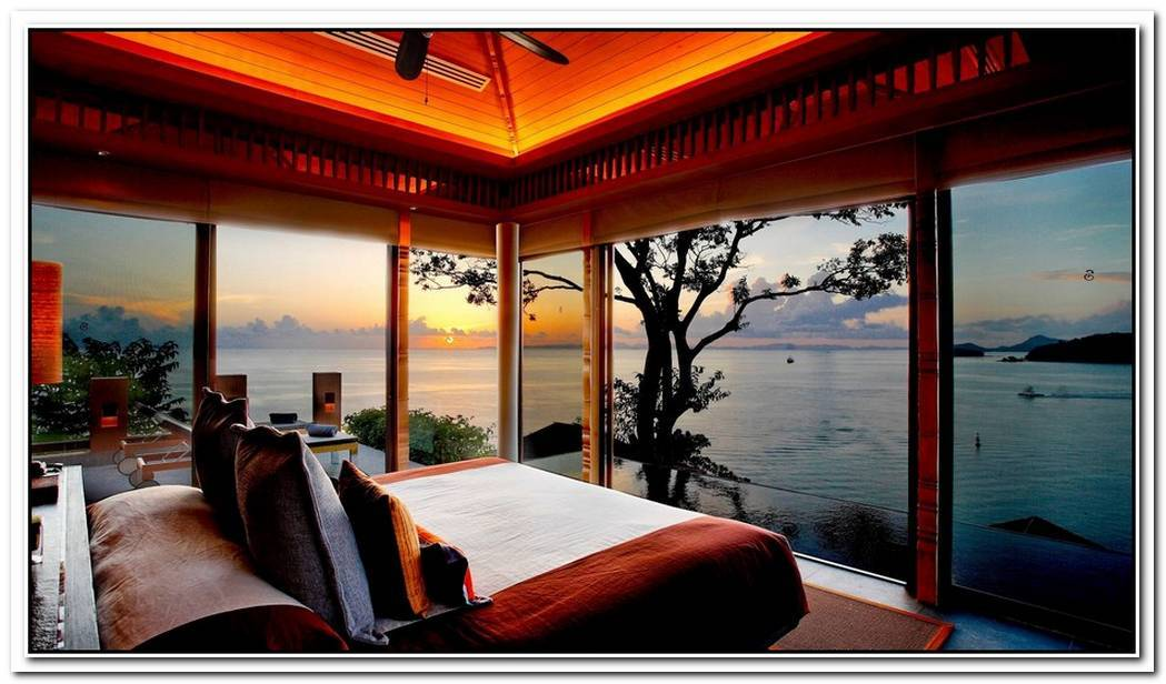 Sri Panwa A Luxurious Resort In Phuket
