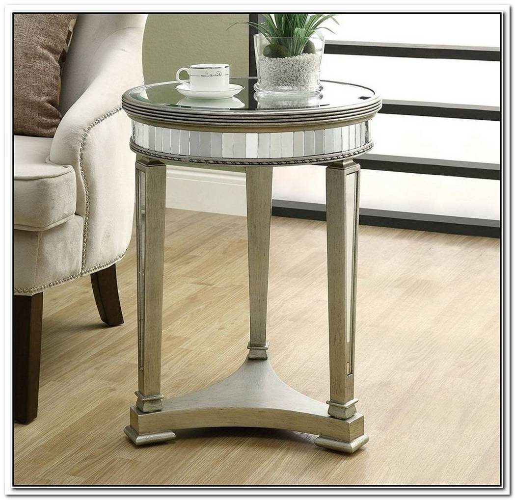 Steel Classic Coffee Table By Delphin Design