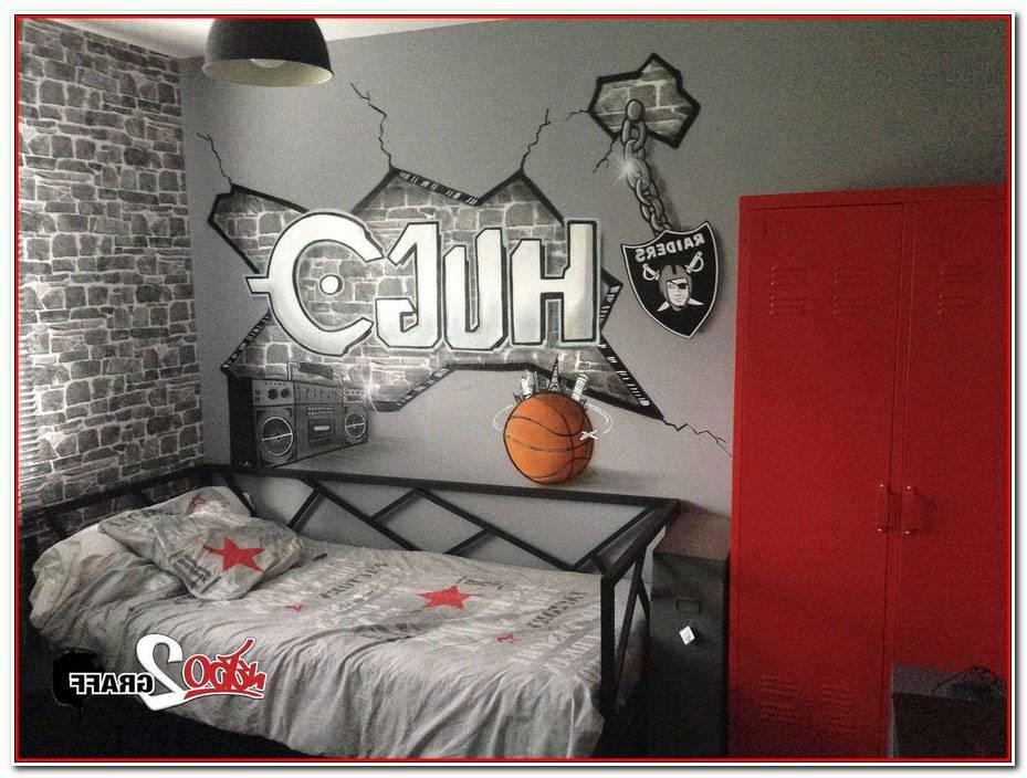 Stickers Muraux Chambre Ado