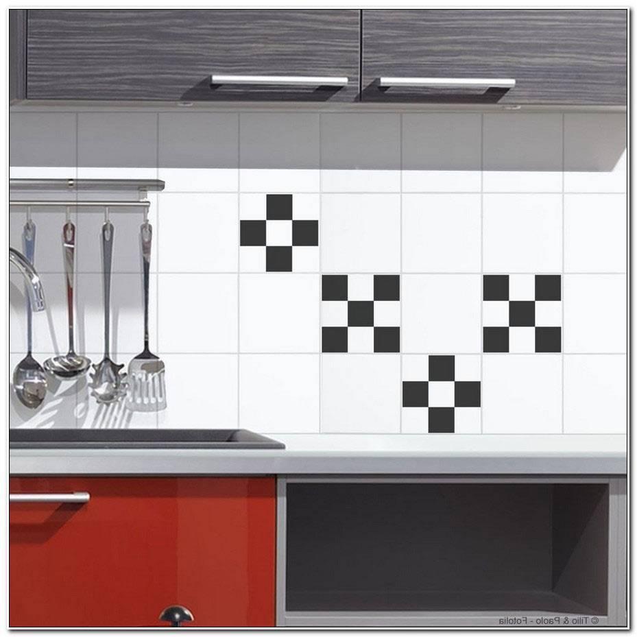 Stickers Pour Carrelage Mural Cuisine
