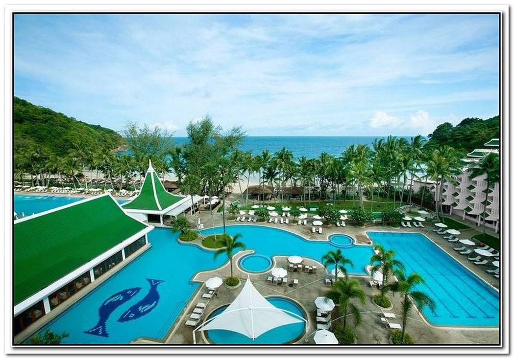 Stunning Beach Residence In PhuketThailand