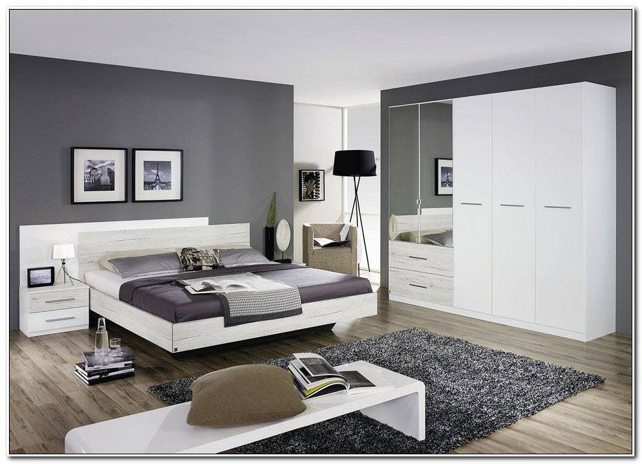Style Chambre Adulte
