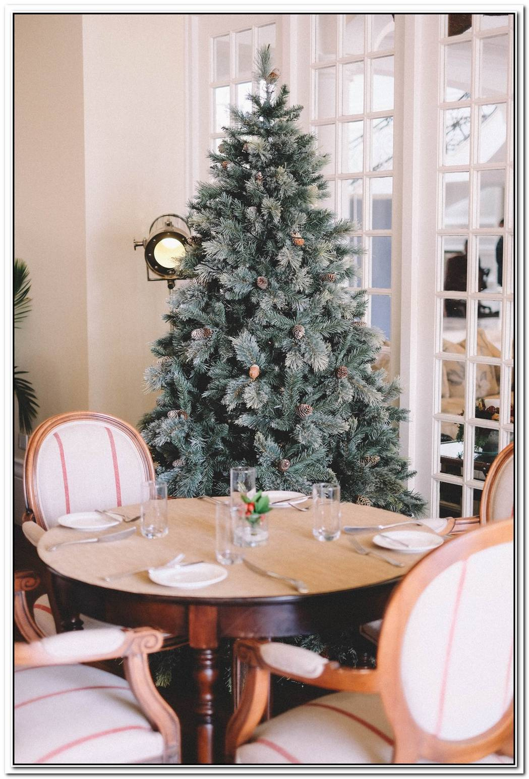Style Up Your Home This Christmas