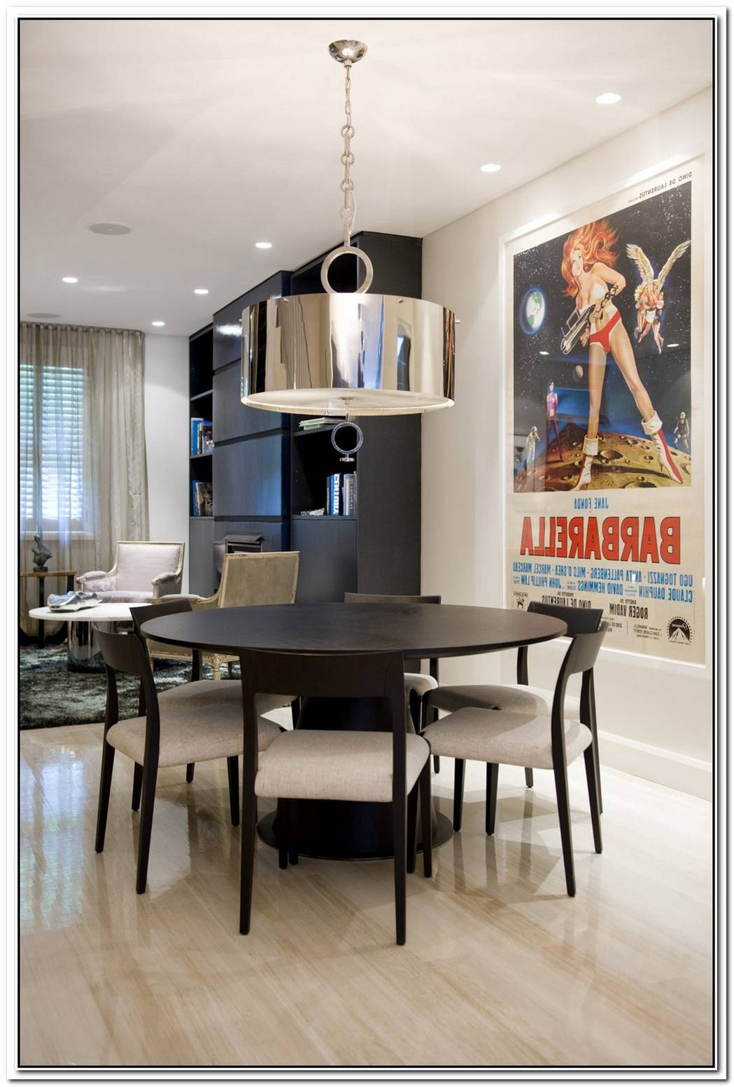 Stylish And Luxurious Interior Designs By Thomas Bucich