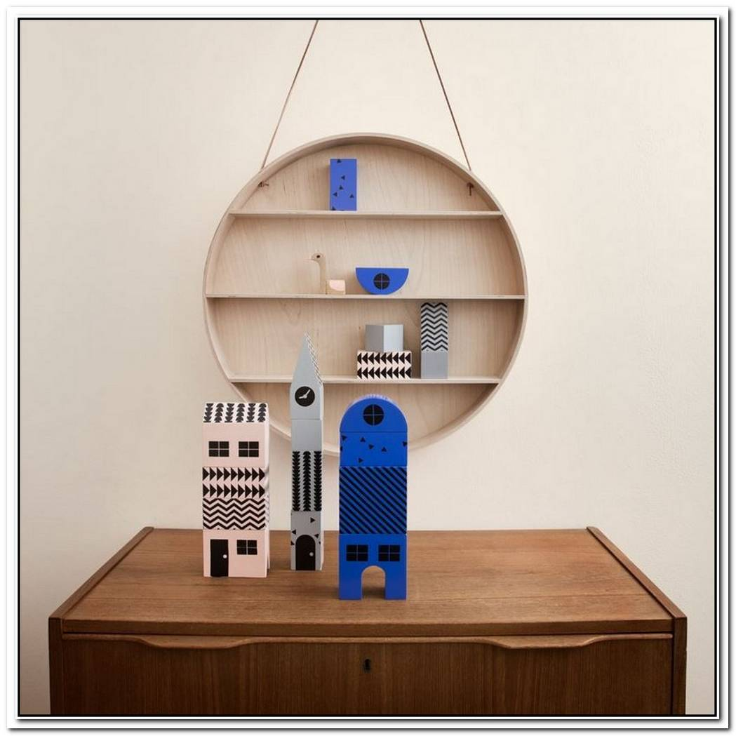 Stylish Children'S Toys That Can Double As Decor