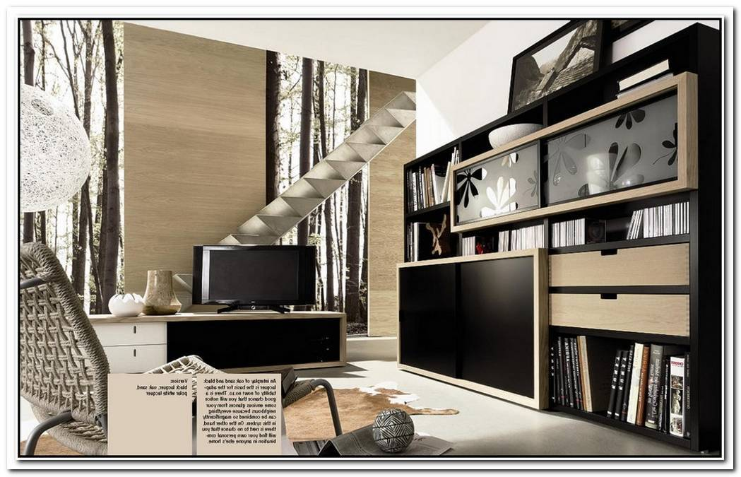 Stylish Living Room Sets From Huelsta