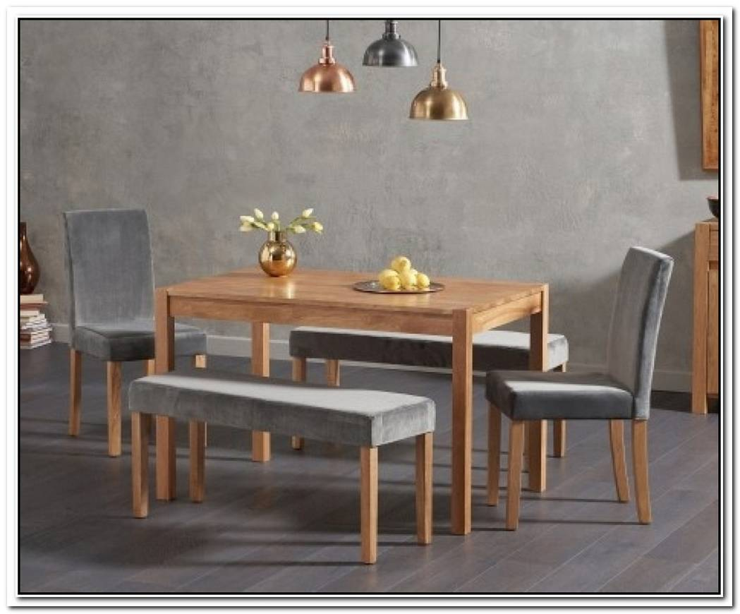 Stylish Mia Dining Table