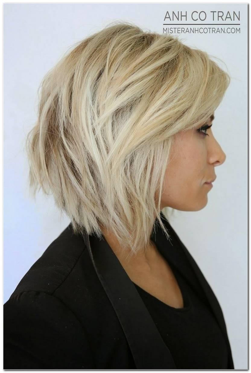 Suche Halblange Frisuren