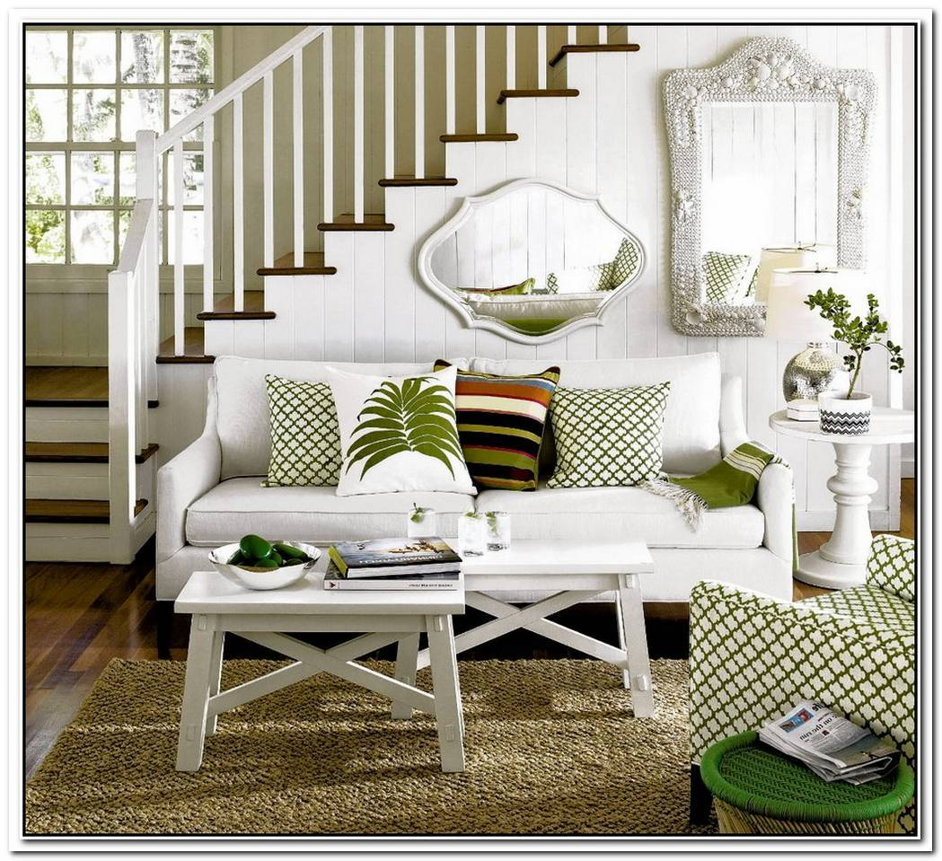 Summer Design Ideas For A Comfortable Home