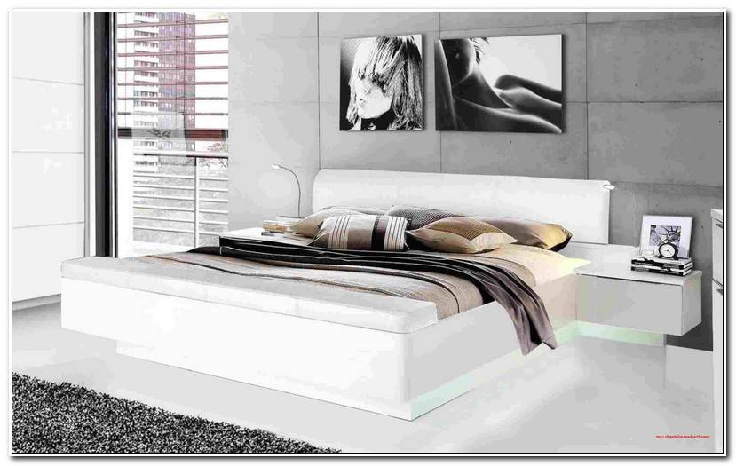 Sure Bett Mit Bettkasten 160×200