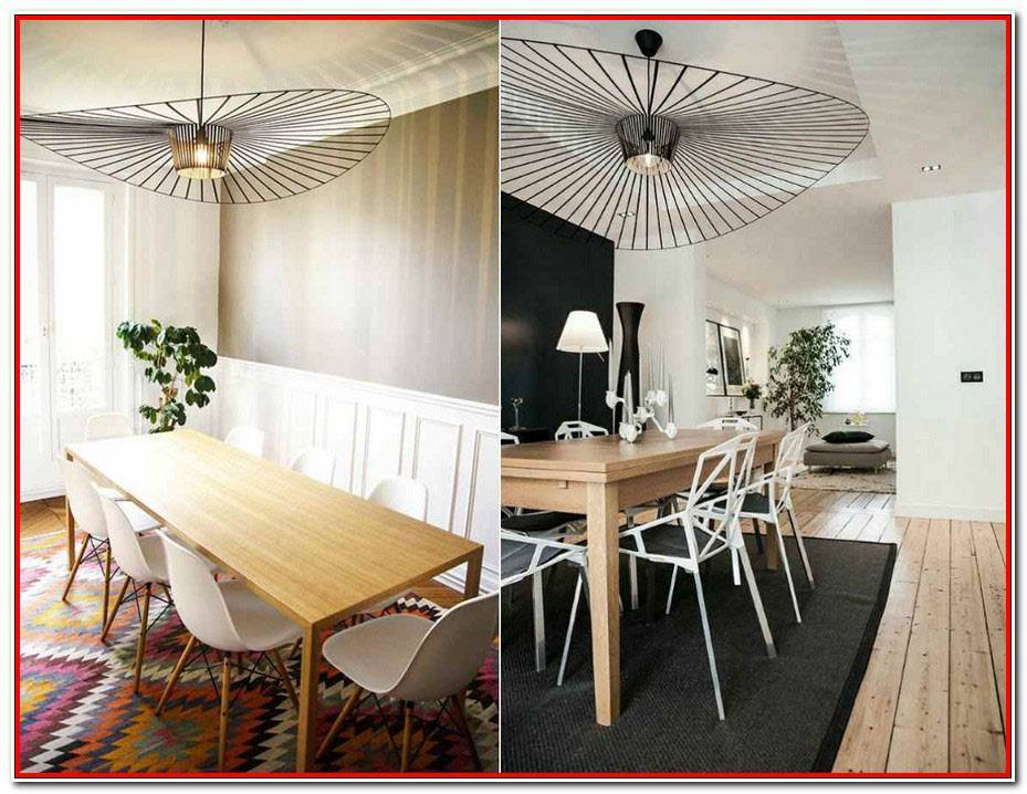 Suspension Table Salle A Manger
