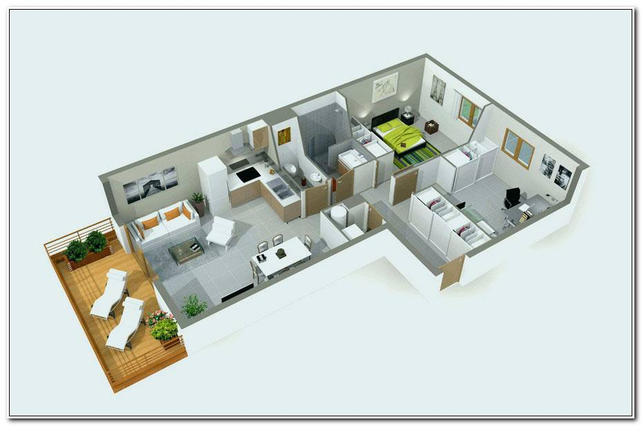 Sweet Home 3d Maison A Etage