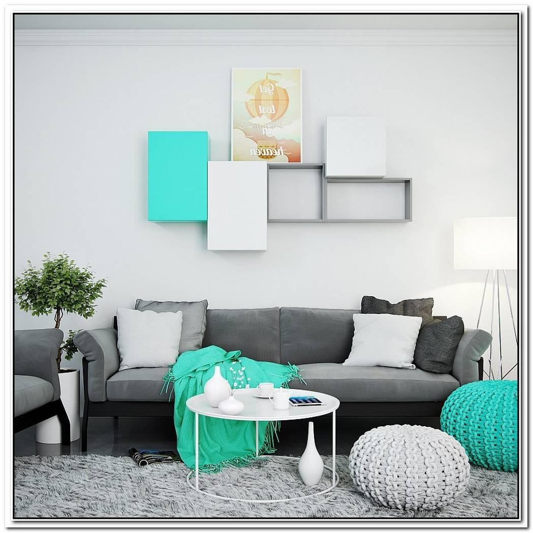 TETREESPlay Tetris With Modular Wall Shelves And Cabinets