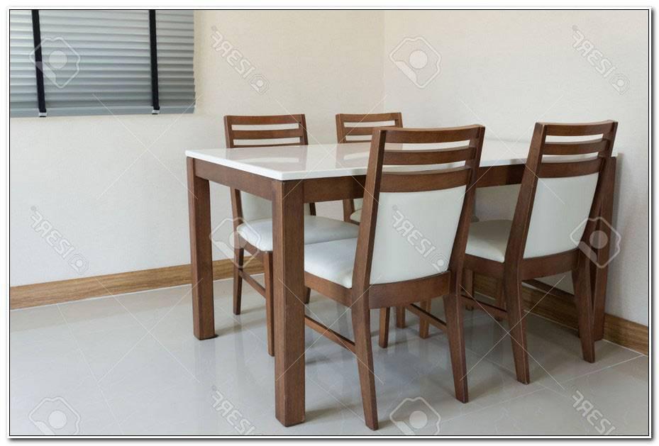 Table A Manger 4 Personnes