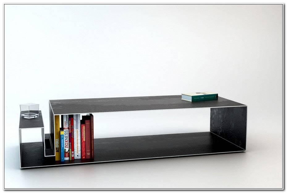 Table Basse Architecte