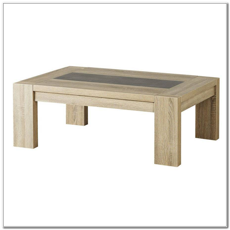 Table Basse Largeur 40 Cm