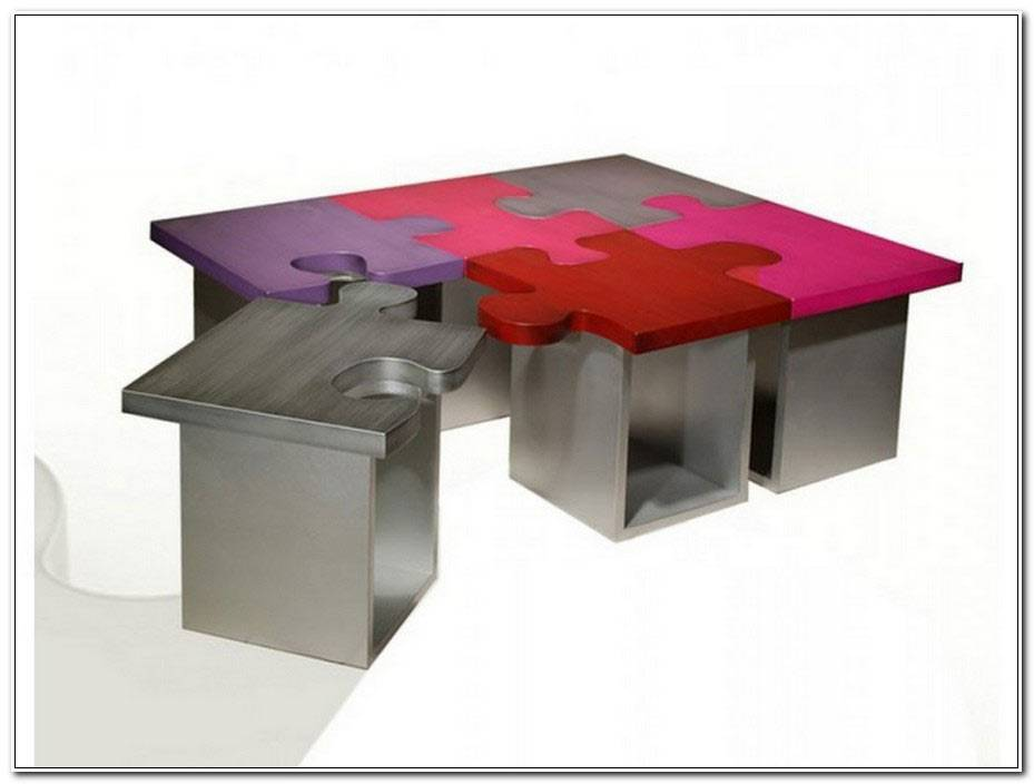 Table Basse Originale Pas Cher