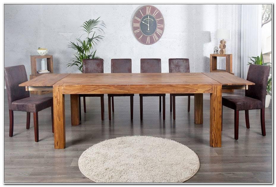Table Salle %C3%A0 Manger Habitat