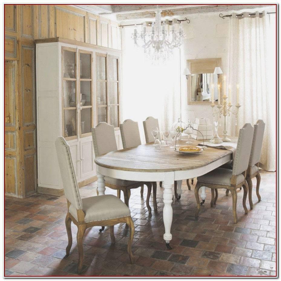 Table Salle à Manger Maison Du Monde