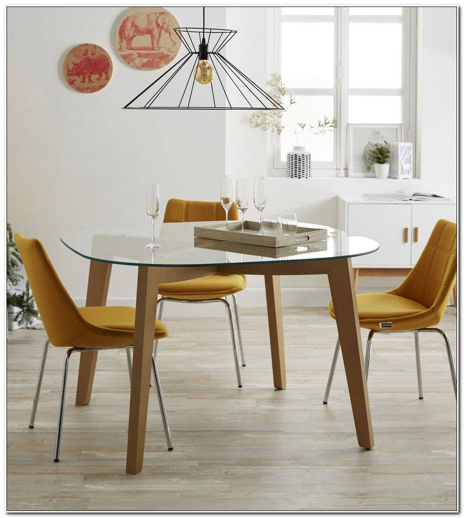 Table Salle A Manger Extensible 12 Couverts