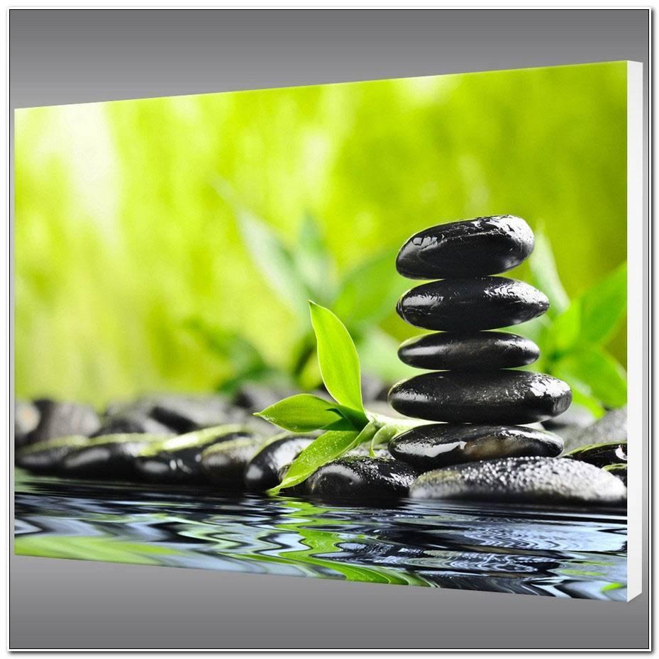 Tableau Nature Zen