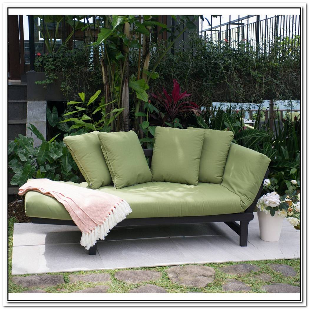 Talt Low Sofa By Modern Outdoors