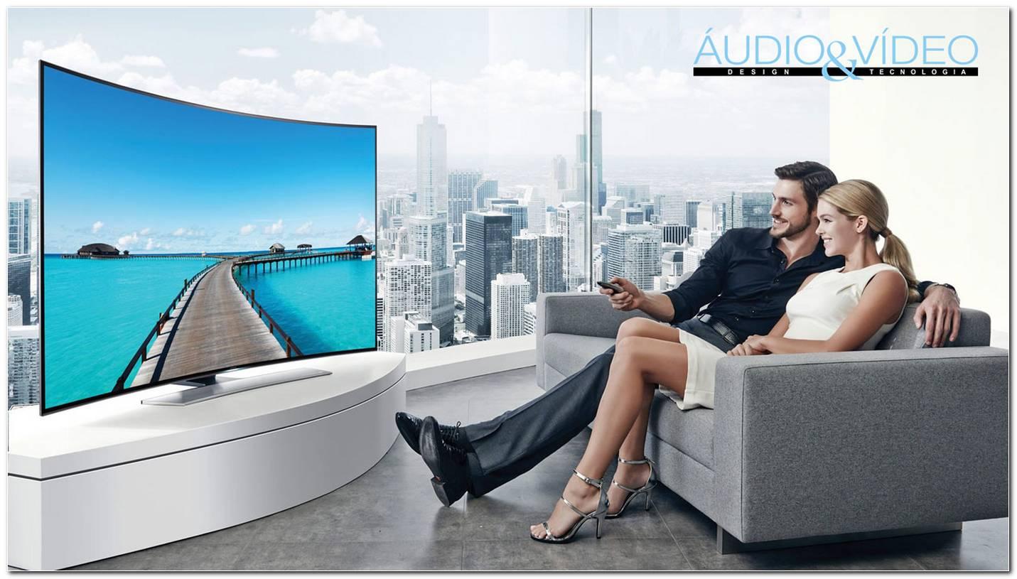 Tamanho De Tv Ideal Para Sala Pequena