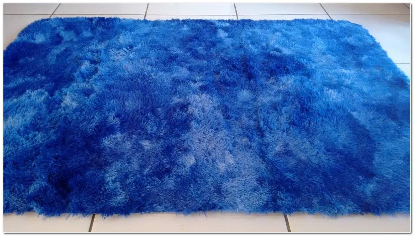 Tapetes Para Quarto Azul