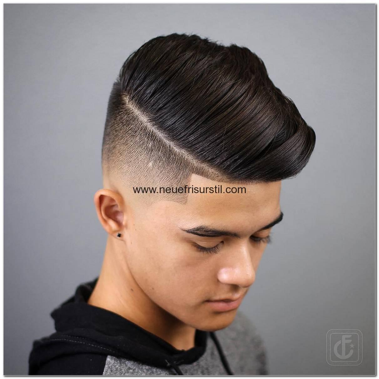 Teenager Frisuren Jungs