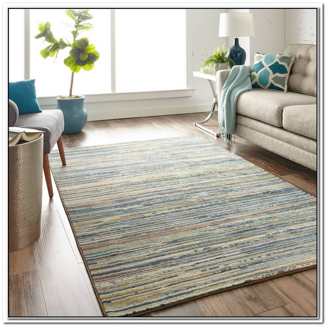 Ten Unique Rugs That Can Spruce Your Decor