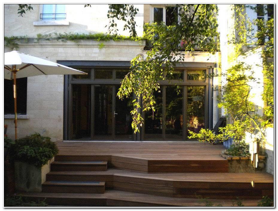 Terrasses Et Jardins Bordeaux