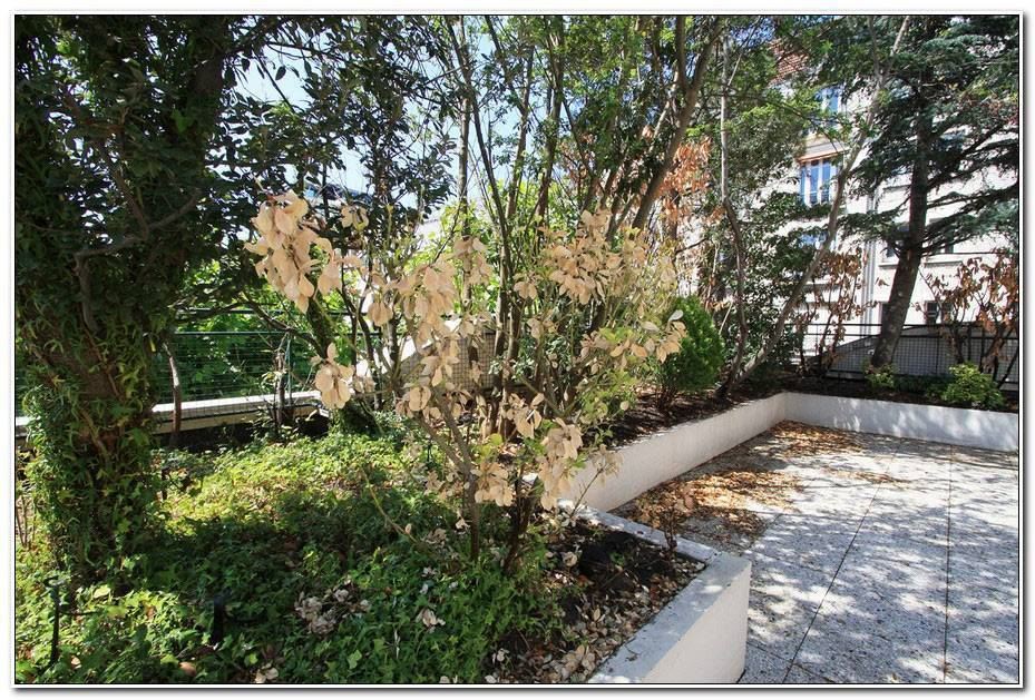 Terrasses Et Jardins Boulogne Billancourt