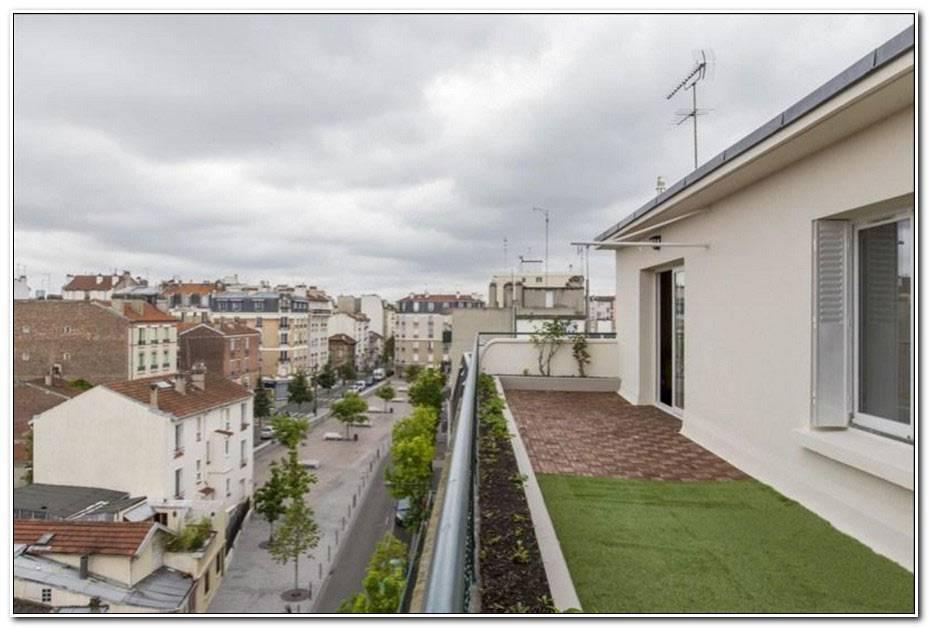 Terrasses Et Jardins Cours De Vincennes