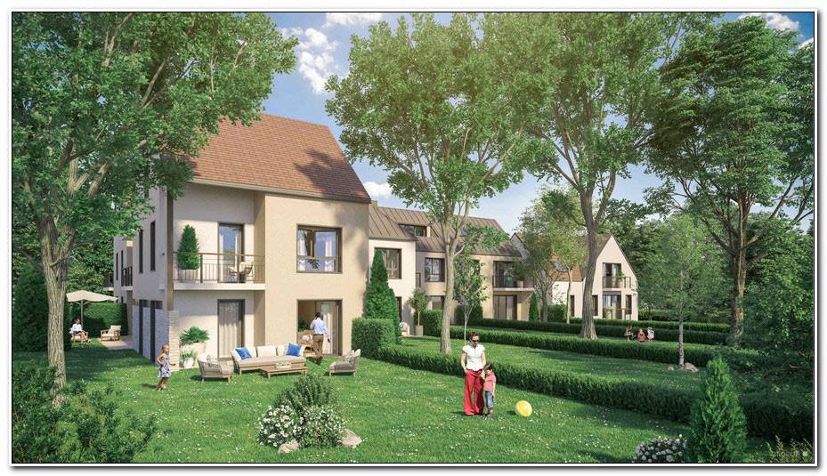 Terrasses Et Jardins Marly Le Roi