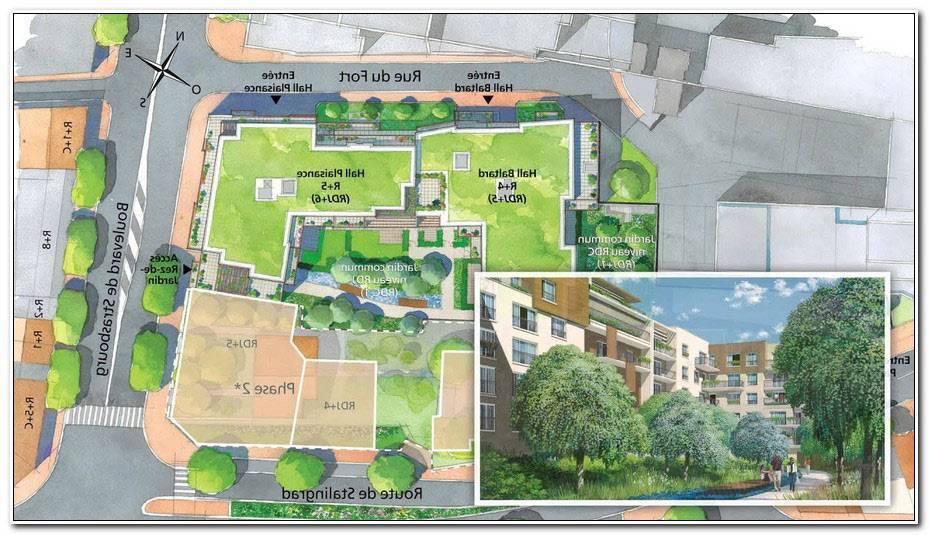 Terrasses Et Jardins Nogent Sur Marne