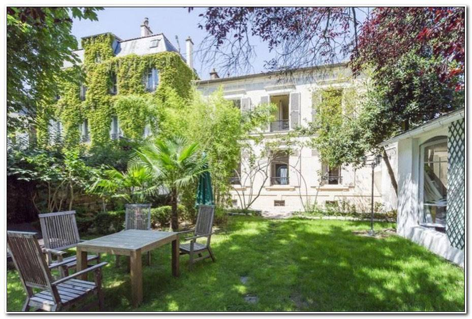 Terrasses Et Jardins Vincennes