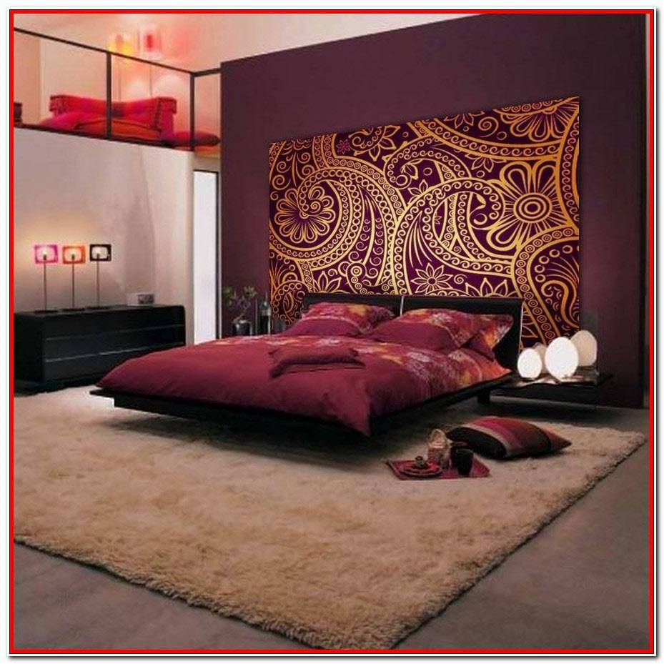 Tete De Lit Style Marocain