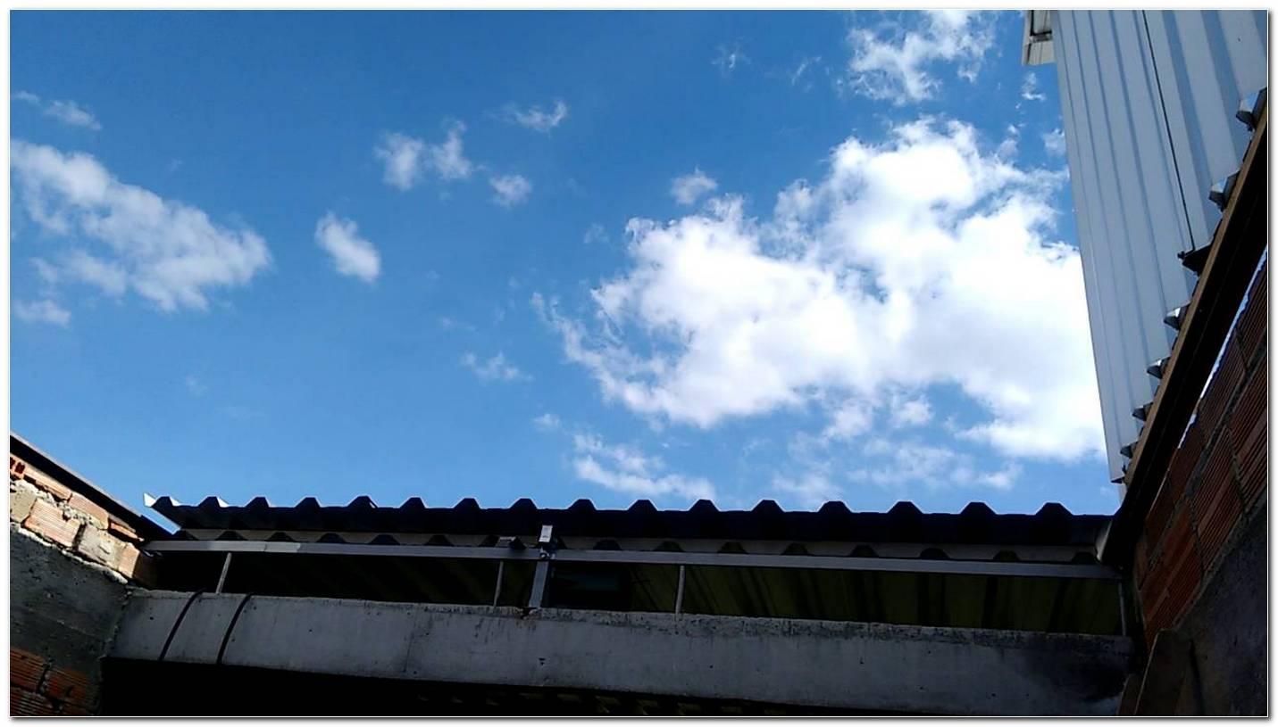 Teto Solar Residencial