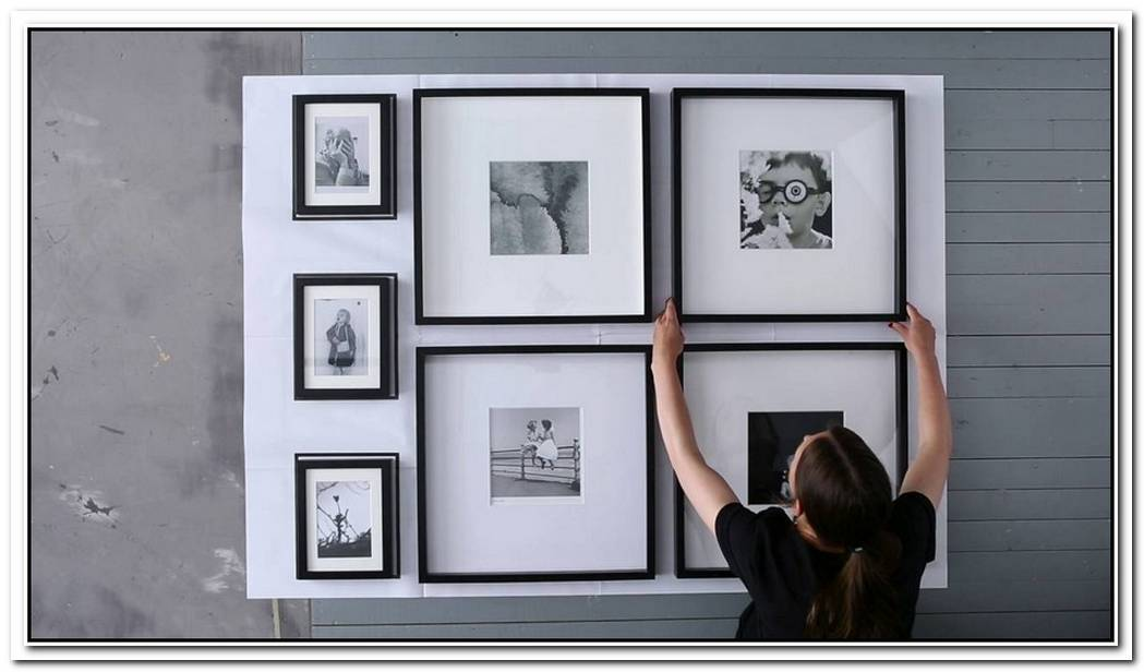 The Art Of Framing Five Ideas To Keep In Mind