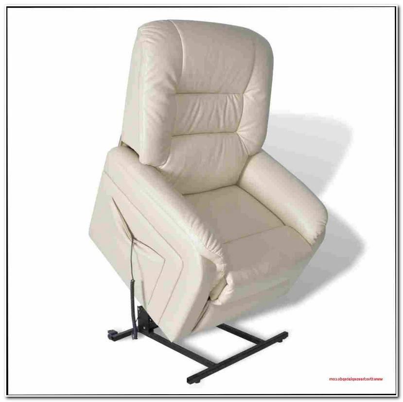 The Aufstehhilfe Sessel