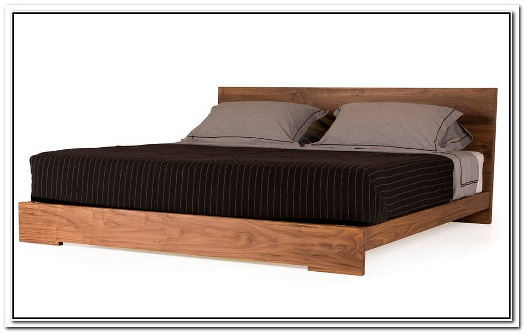 The Beauty And Comfort Of 011 Atlantico Bed By De La Espada